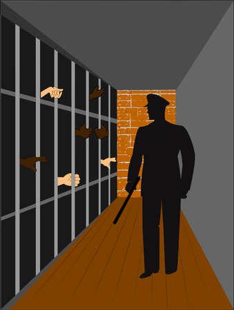jailhouse: jailhouse