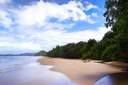 aonang: Along The Sea in Krabi Province, Thailand