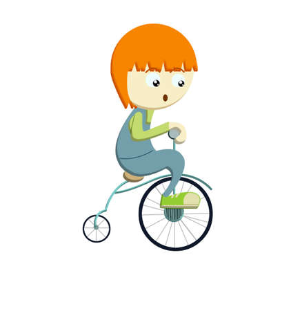 bike riding photo