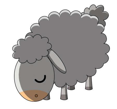 sheep Stock Photo - 13620647