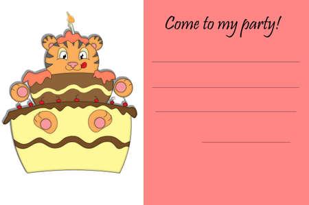 birthday card Stock Photo - 13702332