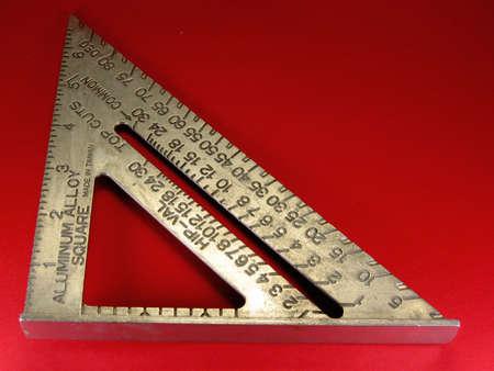 金属木工事および metalwork セット正方形