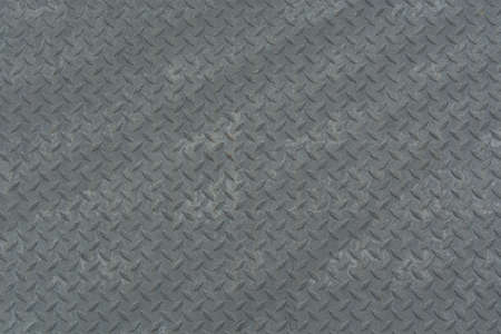 checker plate: Background of  checker steel plate Stock Photo