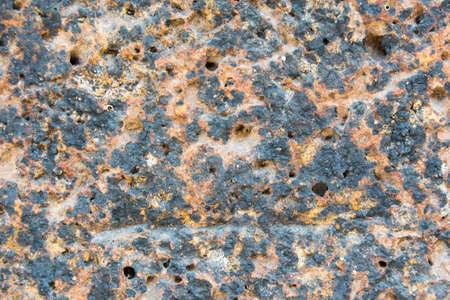 laterite: Laterite stone is rough texture