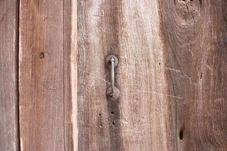 manejar: Vintage puerta manejar