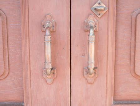 manejar: puerta de mango