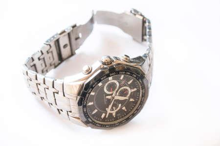 wristwatch: wristwatch Stock Photo