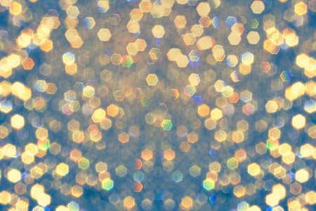 Festival light background,blurry light,defocused light