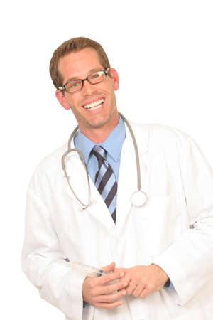 practitioner delighted to help aid you with your medical needs Imagens - 271882