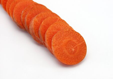 carrots Stock Photo - 12982630