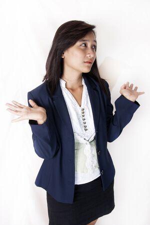 women business dizzy Stock Photo - 13113990