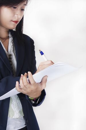 women business leadership photo