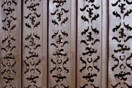craftmanship: carving