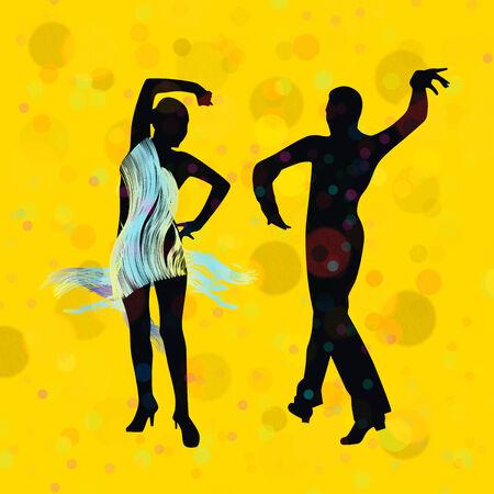 dance people photo