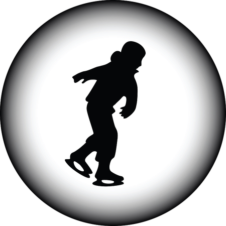 patinaje sobre hielo: patinaje