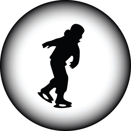 figure skating: skating