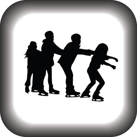patinando: patinaje