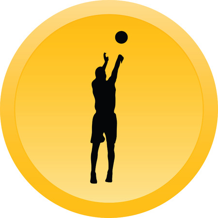 nba: basketball player