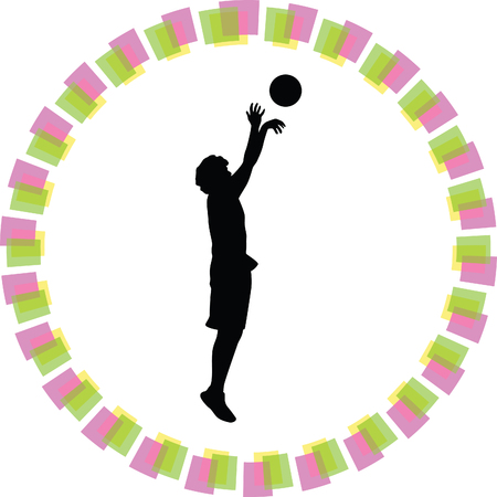 nba: basketball player