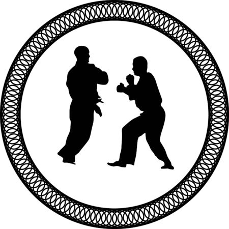 jiu jitsu: judo martial art