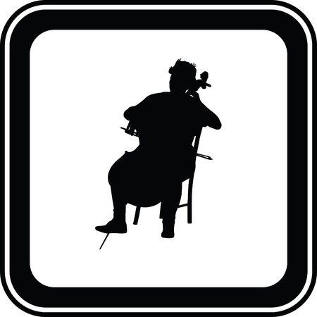 violoncello: violoncello