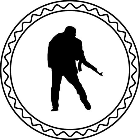 attacker: terrorist