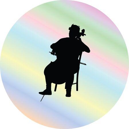 violoncello: cello