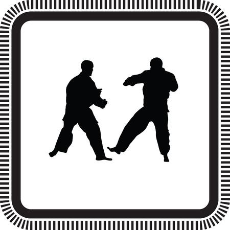 judo: judo martial art