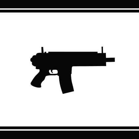 pistolas: pistola