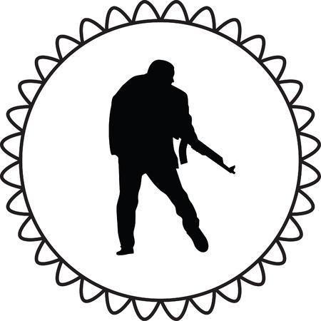 assassin: terrorist