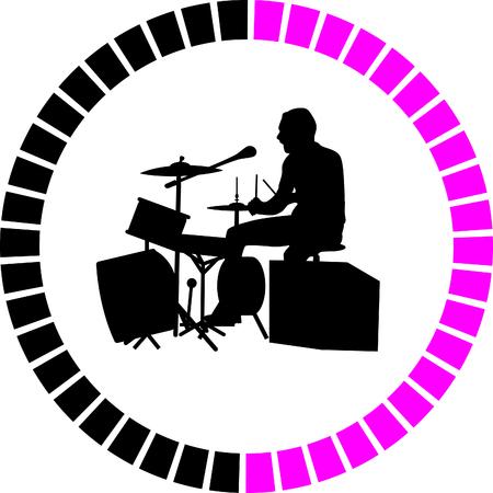 songster: drumer