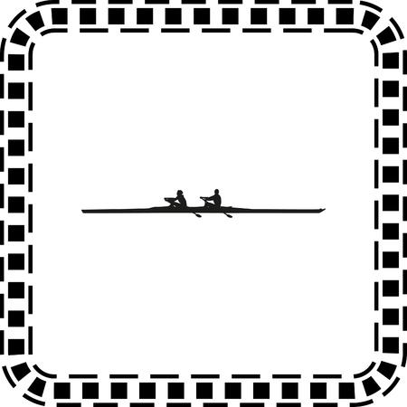 single seat: kayak