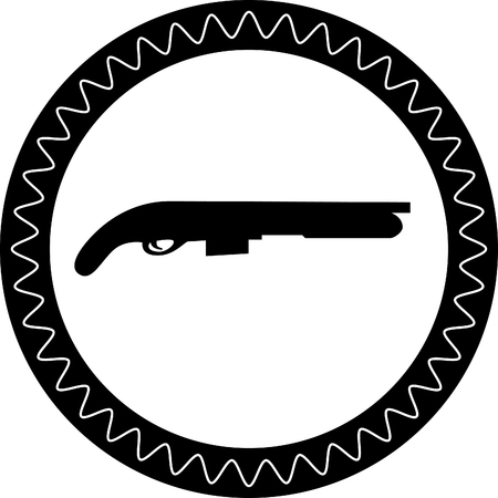 fusil de chasse: fusil de chasse