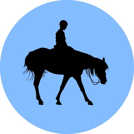 bridle: horse riding school