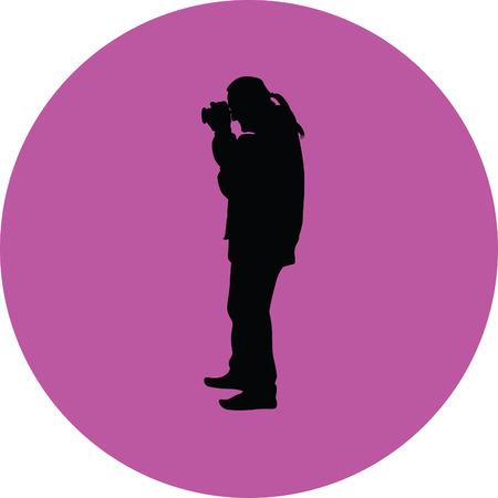 pressman: photographer