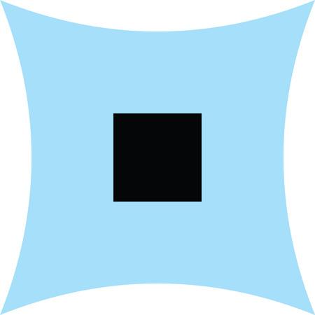 stop button: stop button vector icon