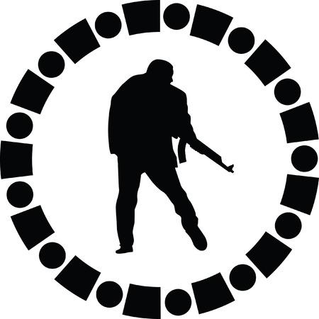 murderer: terrorist