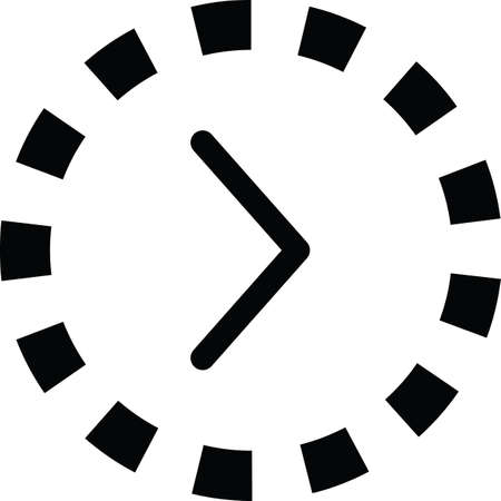 flecha derecha: right arrow vector icon