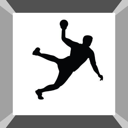 handball Illustration