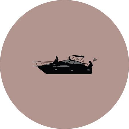 plowing: ship