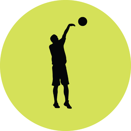 basketball player