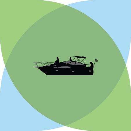 grapnel: ship