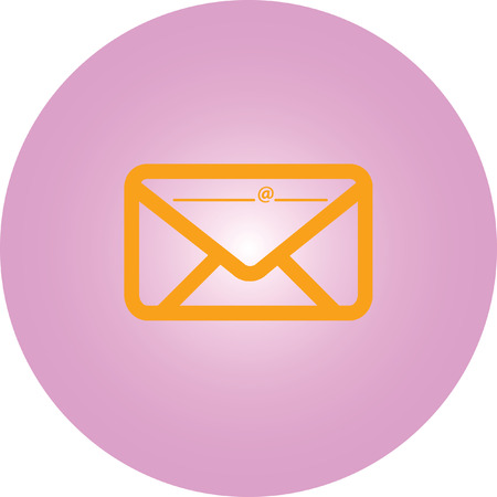 email icon: Email icon Illustration