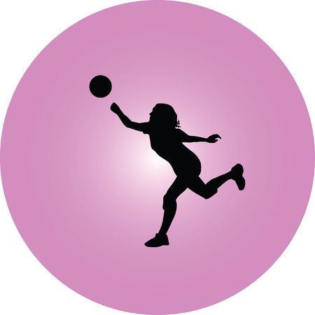 volley: volleyball woman player