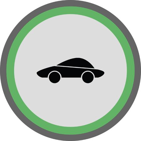 lorries: car vector icon
