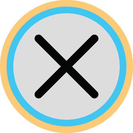 cease: stop load icon