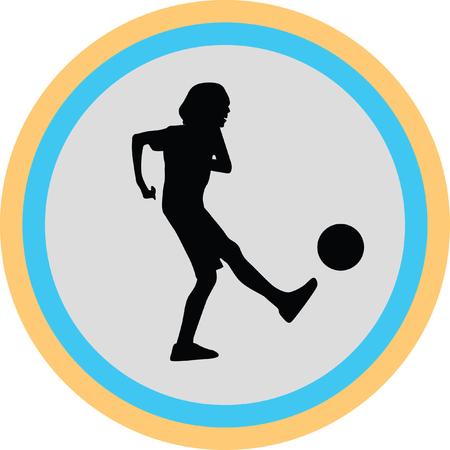 arquero de futbol: juego de niños fútbol