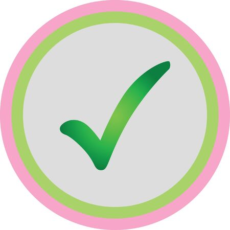 approved: check mark