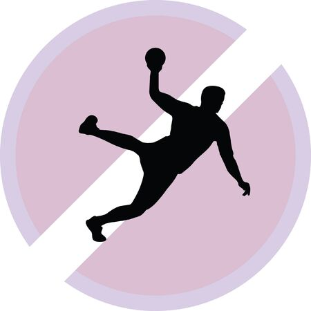 handball Illustration