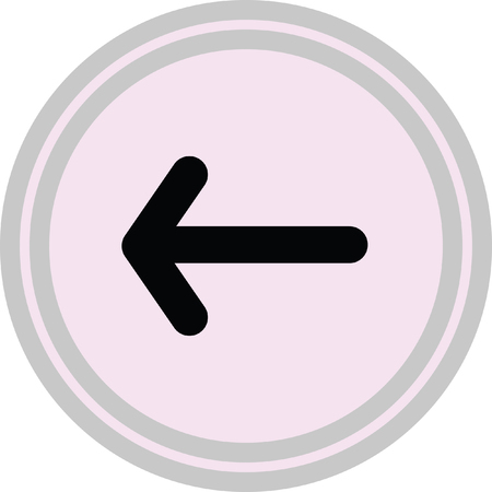 arrow left Illustration